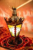 Ramadan Lantern — Stock Photo