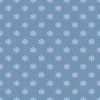 Vintage paper with snowflake pattern — Stock Photo #11507815