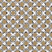 Güzel simetrik desen — Stok fotoğraf