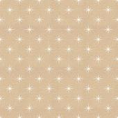 Kerst patroon op geweven papier — Stockfoto