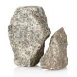 Two stones — Stock Photo