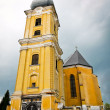 Majestic church — Stock Photo #11708296