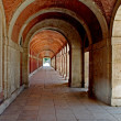 Aranjuez - Foto Stock