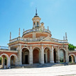 Church of Saint Antonio - Foto Stock