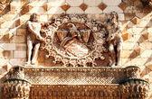 Reliéf v guadalajaře — Stock fotografie