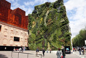 Caixa Forum — Stock Photo