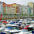View of Santander(Spain) — Stock Photo