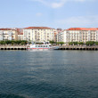 View of Santander — Stock Photo #11735924