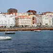 View of Santander — Stock Photo #11749655