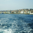 View of Santander — Stock Photo