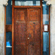Old door — Stockfoto #11816741