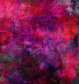 Pink purple painting — Stock Photo