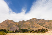 Beautiful Roys Peak near Wanaka, Southern Alps, NZ — Stock Photo