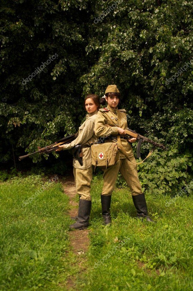 Фото девушки калининградская область