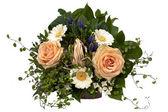 Colourful Bouquet — Stock Photo