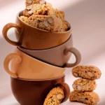 Coffee Cups — Stock Photo #11531676