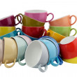 Coffee Cups — Stock Photo #11734536