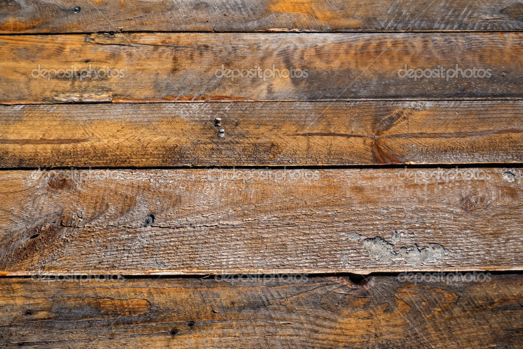 Natural distressed wood — Stock Photo © marischka #11811256