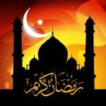 Ramadan vector — Stock Vector