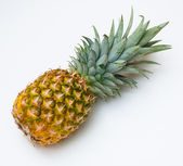 Piña aislado — Foto de Stock