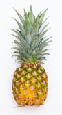 Pineapple isolated — Stock Photo