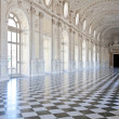 Italy - Royal Palace: Galleria di Diana, Venaria — Stock Photo #11191909