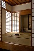 Japon odası — Stok fotoğraf