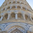 Leaning tower of Pisa — Stock Photo #11358956
