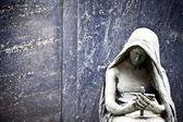 墓地のアーキテクチャ - ヨーロッパ — ストック写真