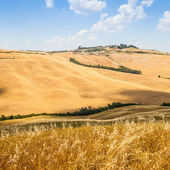 Country in Tuscany — Stock Photo