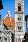 Giotto's Campanile — Stock Photo