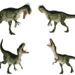 ������, ������: Monolophosaurus Pack