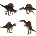 Постер, плакат: Spinosaurus Pack