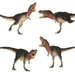 ������, ������: Tarbosaurus Pack