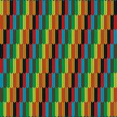 трикотажные цветные текстуры — Стоковое фото