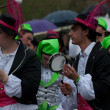 Carnaval de Ovar, Portugal - Stock Photo