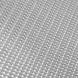 Metal mesh plating — Stock Photo