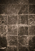 Stone pavement — Stock Photo