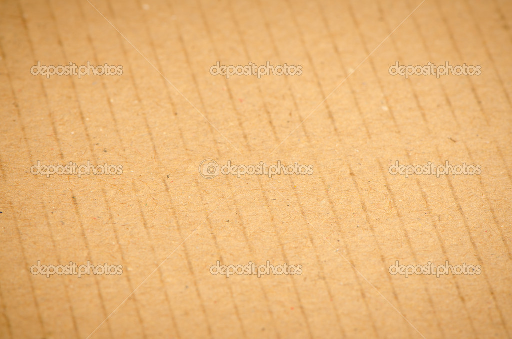 Closeup of textured recycled cardboard with natural fiber parts — Stock Photo #11115809