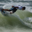 Diogo Abrantes in the Exile Skim Norte Open 2012 — Stock Photo