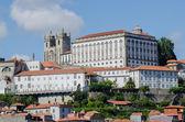 View of Porto city in Portugal — Stock Photo