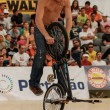 Stock Photo: Bento Galado in Flatland Field Control'07