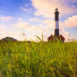 Fire island lighthouse — Stock Photo #11403343