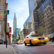 Stock Photo: 34th Street NYC