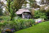 Cottage — Stock Photo