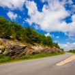 Acadia National Park — Stock Photo