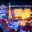 Las Vegas Night — Stock Photo #11655881