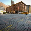 Historic Meatpacking District NYC - Stock Photo