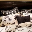 Foto de Stock  : Bedding