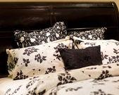 Bedding — Stock Photo